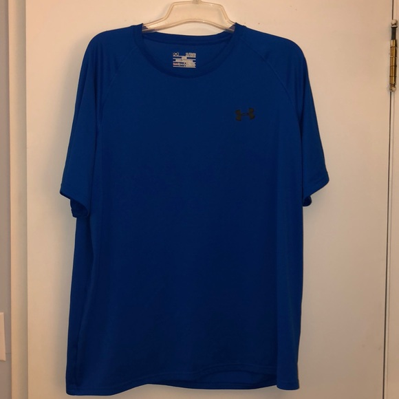 under armor t shirts for sale